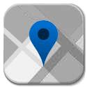 Anklicken und aktuellen Standort ermitteln und verwenden